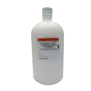 BENZYL BENZOATE APPLICATION 疥瘡藥水 #G00070